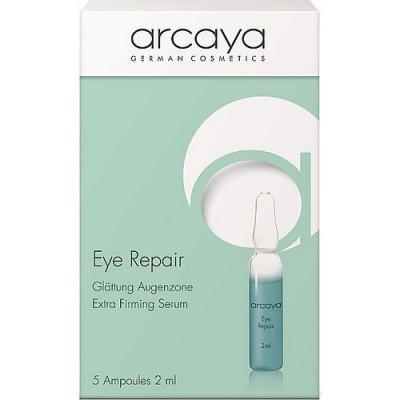 ARCAYA Eye Repair Extra Firming Serum  κατά των γραμμών και ρυτίδων των ματιών 5 ampoules x2ml