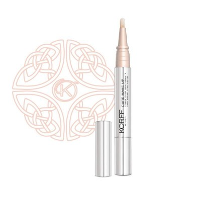 KORFF CURE MAKE UP Uniforming Concealer No 1 , 2,5ml