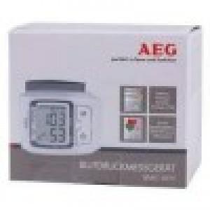 AEG BMG 5610 Πιεσόμετρο καρπού
