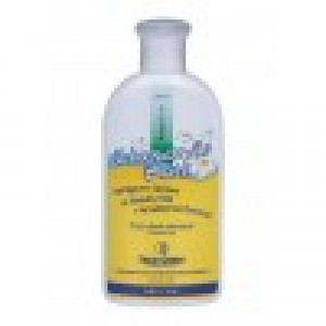 FREZYDERM Baby Chamomile Bath Λεπτόρρευστο Διάλυμα Με Χαμομήλι,Αλόη και Αντιφλογιστικά Συστατικα 200ml