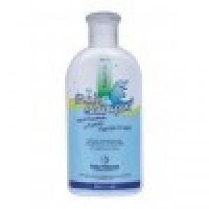 FREZYDERM Baby Shampoo Απαλό Σαμπουάν με Χαμομήλι και Πρωτείνες Σιταριού 200ml