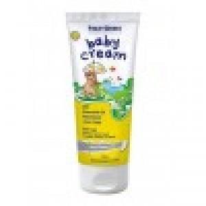FREZYDERM Baby Cream με Χαμομηλέλαιο,Παντοθενόλη και Οξείδιο του Ψευδαργύρου 175ml