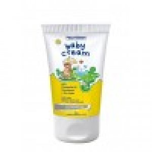 FREZYDERM Baby Cream με Χαμομηλέλαιο,Παντοθενόλη και Οξείδιο του Ψευδαργύρου 50ml