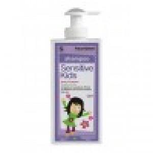 FREZYDERM Sensitive Kids Shampoo for girls Εξειδικευμένο σαμπουάν για κορίτσια 200ml.