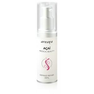 ARCAYA  Acai medical beauty αντιοξειδωτικός ορός Αντιγήρανσης και Ενυδάτωσης με Κρεμώδη Υφή ΜΕ ΝΕΑ ΕΜΦΑΝΙΣΗ! 30ml