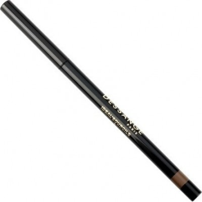 DESSANGE IDEAL'SOURCILS Μολύβι φρυδιών Eyebrow pen CS5 BRUN 0.09gr