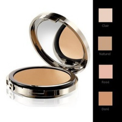 DESSANGE MODUL' TEINT Perfecting Powder Foundation FP 02 NATUREL 8gr