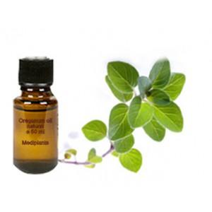 OREGANUM oil natural Ριγανέλαιο Φυσικό προϊόν 50ml