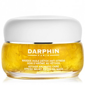 DARPHIN Essential Oil Elixir Stress Relief Detox Oil Mask Vetiver Μάσκα προσώπου αποτοξίνωσης 50ml