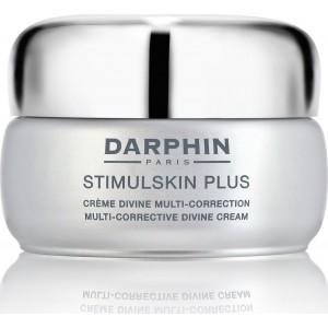 DARPHIN STIMULSKIN PLUS DIVINE CREAM MULTI-CORRECTIVE Κρέμα προσώπου ολικής επανόρθωσης/σύσφιξης ΚΑΝΟΝΙΚΕΣ/ΞΗΡΕΣ 50ML