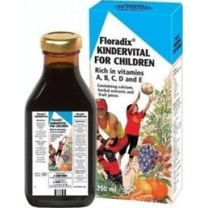 Power Health Floradix Kinder- Vital Sirup 250ml