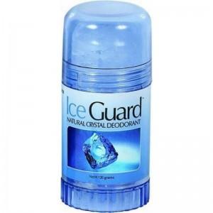 Ice Guard Crystal Deodorant 120ml