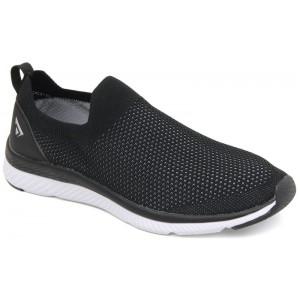 Ανατομικά παπούτσια Level Γυναικεία 3042 Μαύρα