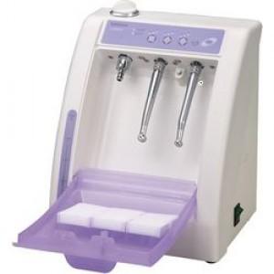 Λιπαντήριο και καθαρισμός οδοντιατρικών χειρολαβών