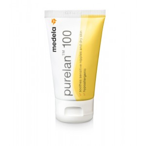 MEDELA PureLan nipple cream Κρέμα Θηλής 37g