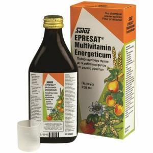 Power Health Epresat Πολυβιταμινούχο Συμπλήρωμα Διατροφής - Ενισχύει τη Μνήμη 250ml