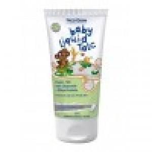 FREZYDERM Baby Liquid Talc Κρέμα-Talc με Χαμομήλι και Πρωτείνες Σιταριού 150ml
