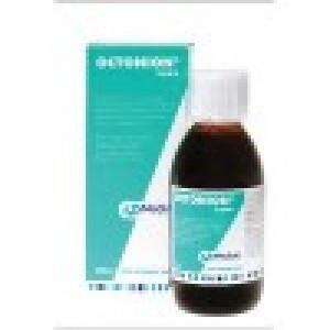 Octonion Φυτικό Σιρόπι για  βήχα & κρυολόγημα 200ml