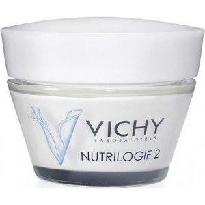 VICHY Nutricologie 2 Βαθιά Περιποίηση για Πολύ Ξηρές Επιδερμίδες 50ml