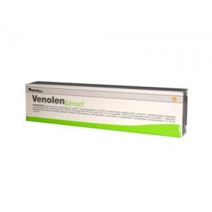 VENOLEN idrogel Ειδική συνθεση που δίνει φρεσκάδα μειώνοντας την κόπωση και το αίσθημα βάρους στα πόδια40ml